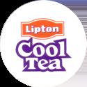 Lipton Cool Tea Back.