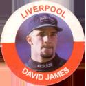 Liverpool David-James.