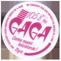 MM Display / 105.8fm 105.8fm-Gaga.