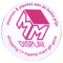 MM Display / 105.8fm MM-Display.