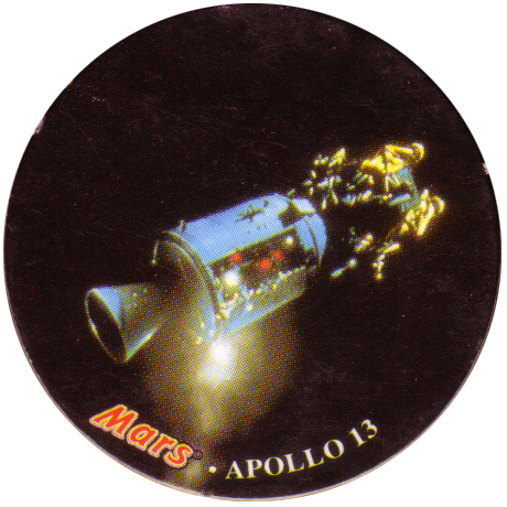 who produced apollo 13 - photo #20