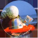 Mars Apollo 13 Landing-capsule.