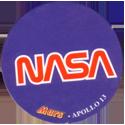 Mars Apollo 13 NASA-logo.