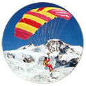 Mars Sport Extreme Caps Collection 01-Paragliding.