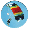 Mars Sport Extreme Caps Collection 18-Parachuting.