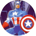 Marvel Masterpieces Captain-America.