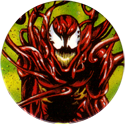 Marvel Masterpieces Carnage.