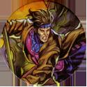Marvel Masterpieces Gambit.