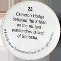 Marvel 22-Cameron-Hodge-back.