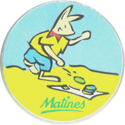 Matines Slammer-Front.