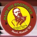 Maui Poi Pounders King-David-Kalakaua-1874-1891.