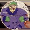 Milkcap Maker Beano-Grandma.