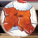 Milkcap Maker Christmas-Santa-boots.