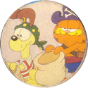 Milkcap Maker Garfield-and-Odie-pirates.