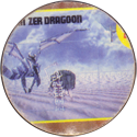Milkcap Maker Panzer-Dragoon.