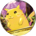 Milkcap Maker Pokemon-Pikachu.