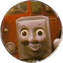 Milkcap Maker Thomas-the-Tank-Engine-Bertie-the-Bus.