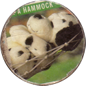 Milkcap Maker cartoon-dog-in-Hammock.
