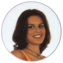 Miss Belgian Beauty Katja-Retsin.