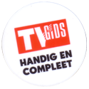 Miss Belgian Beauty TV-Gids-Back.