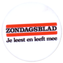 Miss Belgian Beauty Zondagsblad-Back.