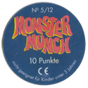 Monster Munch (Space Jam) Back-10-Punkte.