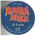 Monster Munch (Space Jam) Back-10-Punkte.