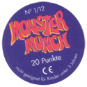 Monster Munch (Space Jam) Back-20-Punkte.