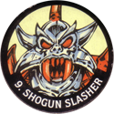 Monster Ninja Warriors in my pocket 09-Shogun-Slasher.