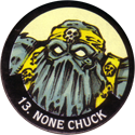 Monster Ninja Warriors in my pocket 13-None-Chuck.