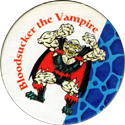 Monster Wrestlers in my pocket Bloodsucker-the-Vampire.