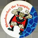 Monster Wrestlers in my pocket Bloodsucker-the-Vampire.