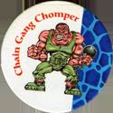 Monster Wrestlers in my pocket Chain-Gang-Chomper.