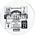 Monster Wrestlers in my pocket Crusher-Cossack-(back).