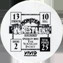 Monster Wrestlers in my pocket Goonie-(back).