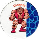 Monster Wrestlers in my pocket Goonie.