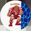 Monster Wrestlers in my pocket Goonie.
