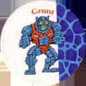 Monster Wrestlers in my pocket Grunt.