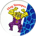 Monster Wrestlers in my pocket Hog-Stomper.