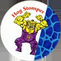 Monster Wrestlers in my pocket Hog-Stomper.