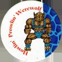 Monster Wrestlers in my pocket Howlin'-Prowlin'-Werewolf.