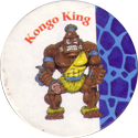 Monster Wrestlers in my pocket Kongo-King.