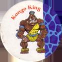 Monster Wrestlers in my pocket Kongo-King.