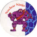 Monster Wrestlers in my pocket Nuclear-Ninja.