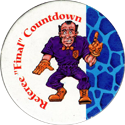 Monster Wrestlers in my pocket Referee-'Final'-Countdown.
