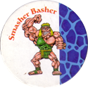 Monster Wrestlers in my pocket Smasher-Basher.
