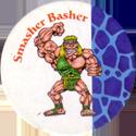 Monster Wrestlers in my pocket Smasher-Basher.