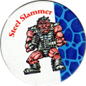 Monster Wrestlers in my pocket Steel-Slammer.