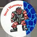 Monster Wrestlers in my pocket Steel-Slammer.