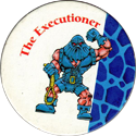 Monster Wrestlers in my pocket The-Executioner.